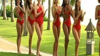 Miss World 2010 - Beach Beauty