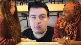 Daz Watches Bullying PSA That