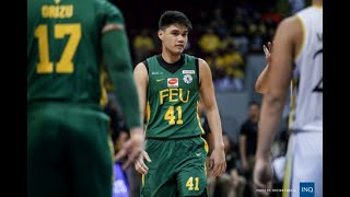 Ravena, Tolentino, Gomez De Liaño suspended; UAAP reminds players not to play rough