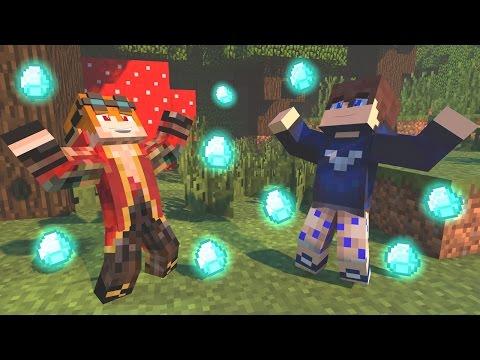 Xxx Mp4 DIAMANTE NO COMEÇO TEAM HARDCORE 1 Minecraft 3gp Sex