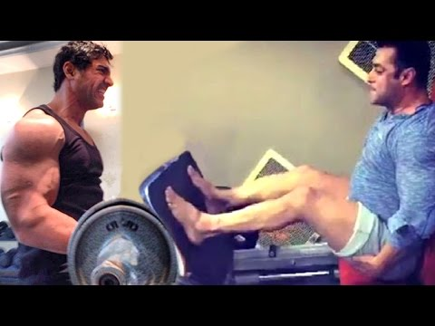 Xxx Mp4 All Bollywood Celebs Gym Bodybuilding Workout Videos Salman Khan John Abraham Deepika Shahid Alia 3gp Sex