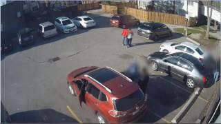 @TorontoPolice 23 Division Shooting Investigation | CCTV Suspect Video