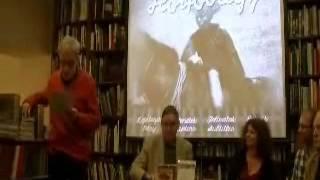 Georg Höllering Hortobágy   DVD bemutató