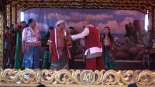 Joni Rengge part 1 - Sandiwara Aneka Tunggal live show Cikedung