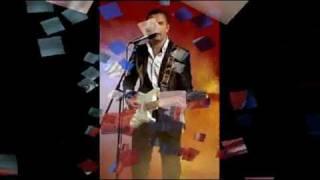 Gianni Rijavec - Baby Blue