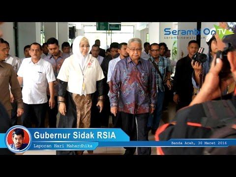 Xxx Mp4 Gubernur Sidak Rumah Sakit Ibu Dan Anak Banda Aceh 3gp Sex