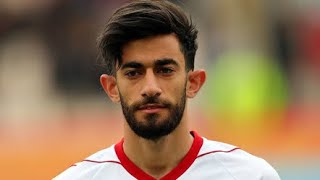 Ali GHOLIZADEH (Iran) vs./ Uzbekistan | World Cup Preparation | 19/05/2018