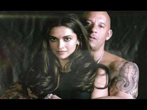 'xXx: The Return of Xander Cage' first look: Deepika Padukone, Vin Diesel