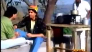 Yaraana Yaar Ka Na Kabhi Chhutega  Saathi 1991  Mohsin Khan   Varsha Usgaonkar   Aditya Pancholi