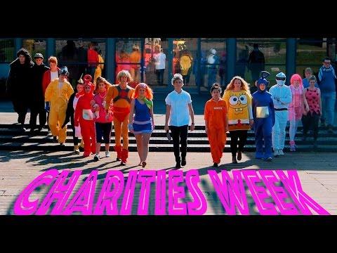Kings Of Wessex Charities Week Video - 2015