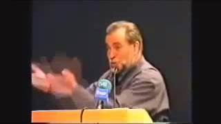 Uno de los mejores discursos de la historia - Julio Anguita