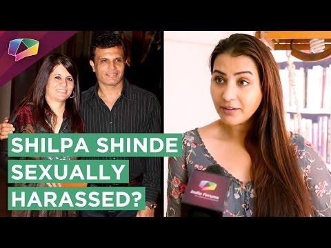 Xxx Mp4 Shilpa Shinde Accuses Sanjay Kohli Of Sexual Harassment 3gp Sex