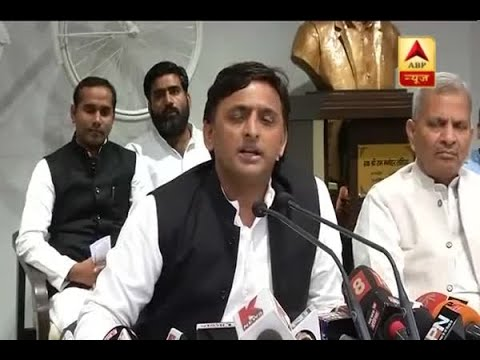 Xxx Mp4 Gorakhpur Tragedy Children Died Due To Lack Of Oxygen Says Akhilesh Yadav 3gp Sex