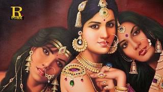 रानी पद्मिनी और अलाउद्दीन खिलजी की प्रेम कहानी झूठी है   Rahasya Max