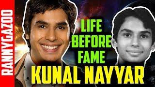 Kunal nayyar biography - Profile, bio, family, age, wiki, biodata, wife, movies- Life Before Fame