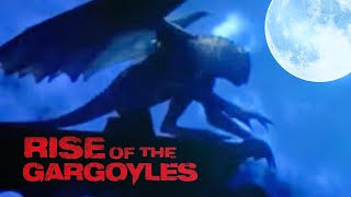 Rise of the Gargoyles (Horror, Fantasy, Sci-Fi, ganzer Film, deutsch) SciFi in kompletter Länge