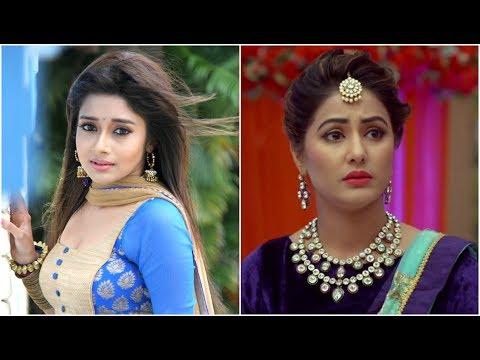 Xxx Mp4 Not Hina Khan Tinaa Dattaa To Play Sex Worker In Meena Bazaar 3gp Sex