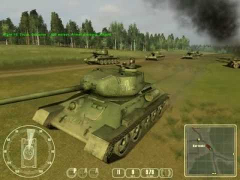 RUDY 102 in game T34 vs TYGRYS