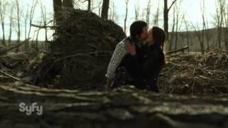 Wynonna Earp - This Season Preview