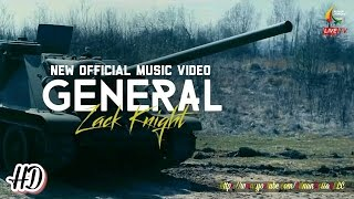 General (LIVE TV) || Zack Knight || Official Music Video || Latest New Hindi Song 2017