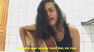 Deixe-me ir Day (cover) - LETRA