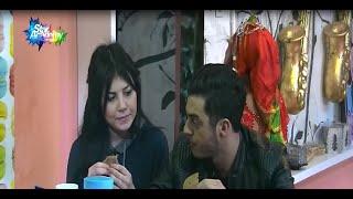 حديث حنان ورفاييل وتجهيز لعرس سهيلة واهاب 26/01/2016 ستار اكاديمي 11