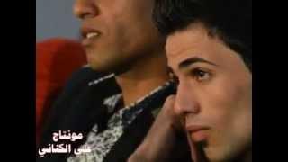 اجمل محاوره شعريه عن الخيانه الشاعر محمد الكريزي و