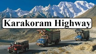 China/(Karakoram Highway) Pamir&Kaşgar´lı Mahmut Part 11