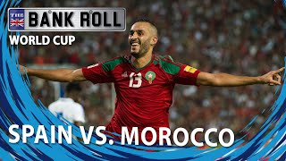 Spain vs Morocco | World Cup 2018 | Match Predictions