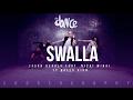 Swalla Jason Derulo Feat Nicki Minaj Ty Dolla Ign Choreography FitDance Life 3gp mp4 video