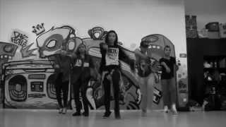 Sexy Gal | T.O.K feat. Kreesha Turner. [ choreography by @msandreaschua ]