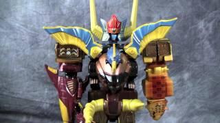 Animus - Power Rangers Wildforce