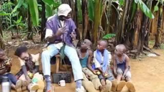 Ngai Ndari Thome Atoi by Muthee Ndanuko and Lilian Wanjiru part 1