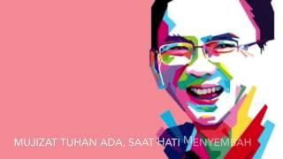 Lagu Buat Pak Ahok. Jangan Pernah Menyerah Feat  Justin Faith Chen