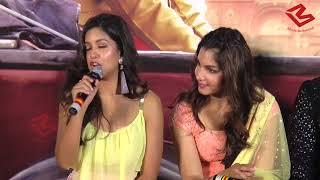 Firingi की Actress Ishita Dutta ने किया बड़ा खुलासा, कहा- मेरे साथ Train में हुई थी छेड़छाड़