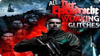 BO3 Zombie Glitches: All Working Der Eisendrache Zombie Glitches - Black Ops 3 Glitches