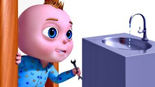 TooToo Boy - Faulty Tap Episode | Full Episodes | Kids Shows | Funny Comedy Series