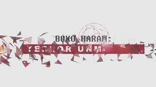 BOKO HARAM SPECIAL DOCUMENTARY 15/02/17