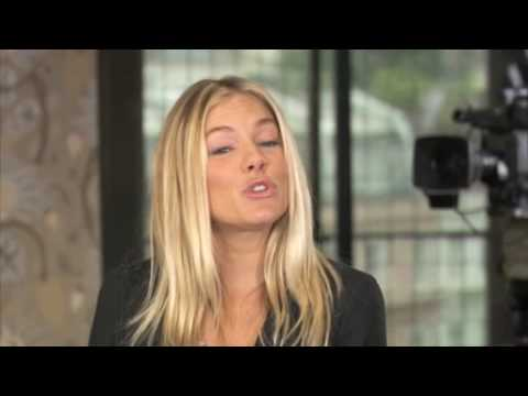 Sienna Miller says Tights Camera Action