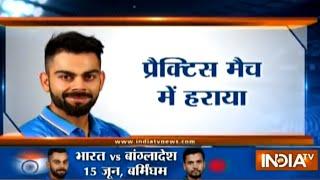 Cricket Ki Baat:Bangladesh will be a big challenge to Virat Kohli says, Ravi Shastri