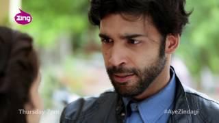 Aye Zindagi - Season 01 - Episode 27 - July 27 , 2017 - Promo