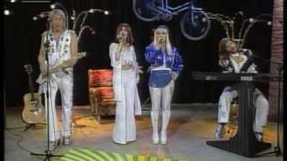 A4u - Die ABBA Revival Show MDR Fernsehen mit Take A Chance On Me