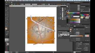 tuto plan illustrator CS6