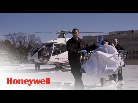 Air Methods Uses Tracker III for FDM and FOQA | Customer Success Stories | Honeywell Aviation