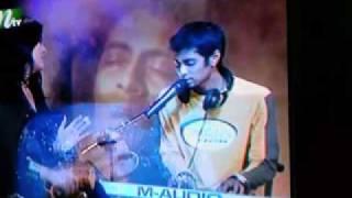 YouTube   Hridoy khan  Jani Ekdin Ami Chole Jabo