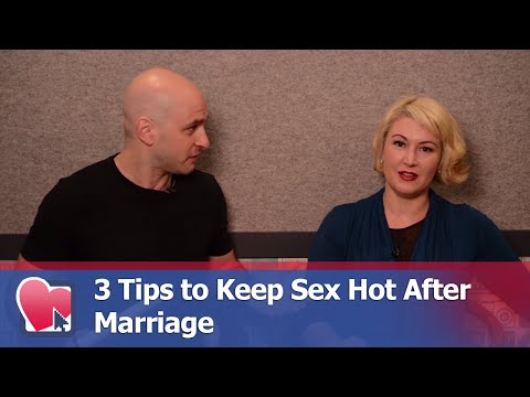 Xxx Mp4 3 Tips To Keep Sex Hot After Marriage By Mike Fiore Nora Blake 3gp Sex
