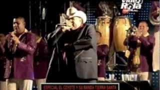 El Coyote y su Banda (((( En Vivo ))))