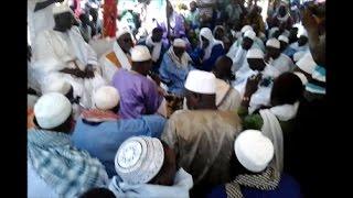 Ɓaaral, Ceerno Abdoul Saidou NDONGO