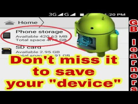 Xxx Mp4 How To Remove Unwanted Hidden Data And Free Up Internal Storage No Root 3gp Sex