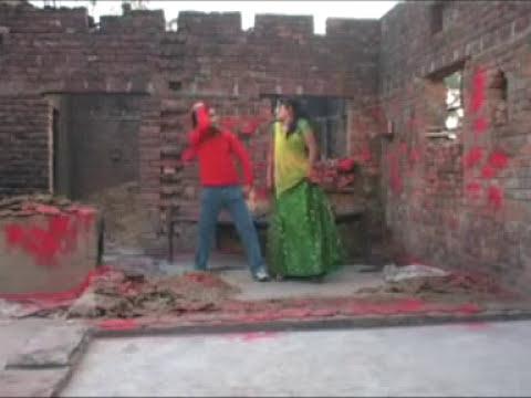 Bhojpuri New Latest Decar Bhabhi Sexy Hot Holi Song Of 2012 Bhoji Katna Ke